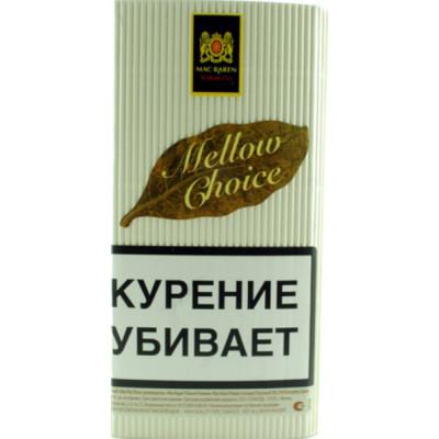 Купить Табак трубочный мак барен (Mac Baren) меллоу чойс 40 г в Уфе в магазине Tabakos