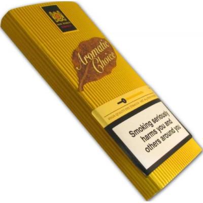 Табак трубочный мак барен ароматик чойс