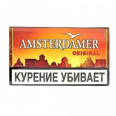 Купить Табак сигаретный мак барен (MAC BAREN) амстердам оригинал 40г в Уфе в магазине Tabakos