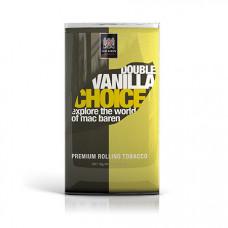 Табак сигаретный мак барен (MAC BAREN) двойная ваниль 40 гр