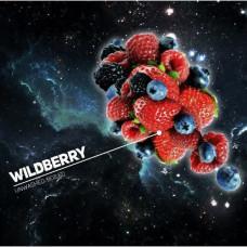 Табак кальянный дарксайд (Darkside) дикая ягода 100 г