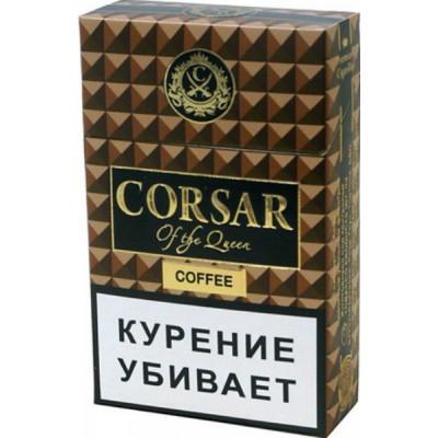 Купить Сигариллы корсар (Corsar) капучино 20 шт в Уфе в магазине Tabakos
