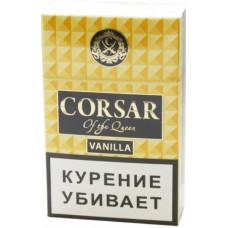 Сигариллы корсар (Corsar) ваниль 20 шт