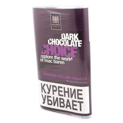Купить Табак сигаретный мак барен (MAC BAREN) шоколад 40 гр в Уфе в магазине Tabakos