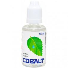 ЖДЭС кобальт (cobalt) ментол (50/50) 30 мл 18 мкг