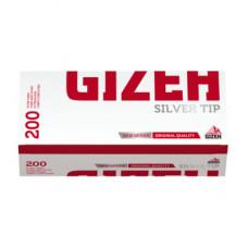 Гильзы сигаретные гизех (gizeh) красный 200 шт