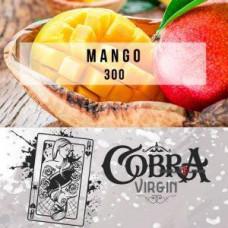 БКС кобра (cobra) манго №3-101 50 гр