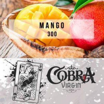Купить БКС кобра манго №300 (cobra) 50 гр в Уфе в магазине Tabakos