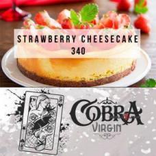 БКС кобра (cobra) клубничный чизкейк №3-501 50 гр