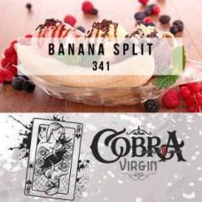 БКС кобра (cobra) банана сплит №3-502 50 гр