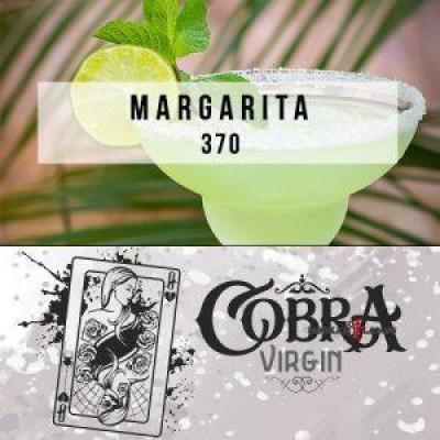 Купить БКС кобра маргарита №370 (cobra) 50 гр в Уфе в магазине Tabakos
