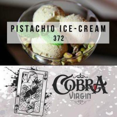 Купить БКС кобра фисташковое мороженое №372 (cobra) 50 гр в Уфе в магазине Tabakos