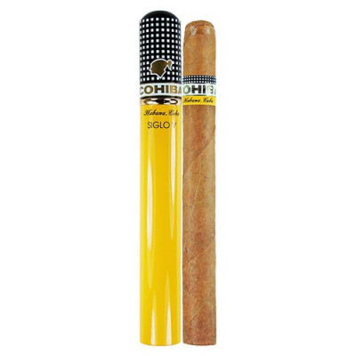 Купить Сигара каибо (Cohiba) сигло 5 в Уфе в магазине Tabakos