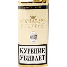 Табак трубочный ларсен (Larsen) уникальный (черный) 50г