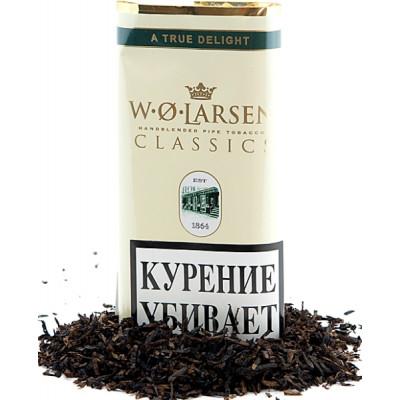 Табак трубочный ларсен настоящий восторг (зеленый) 50г