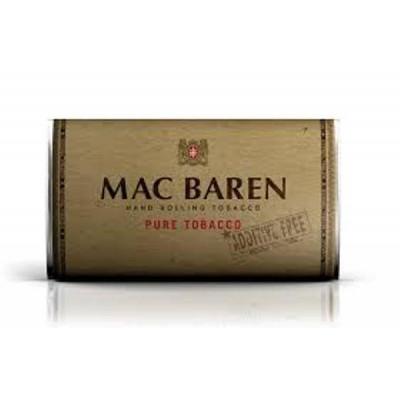 Купить Табак сигаретный мак барен (MAC BAREN) чистый табак 40 гр в Уфе в магазине Tabakos