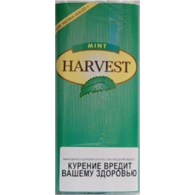 Табак сигаретный харвест мята