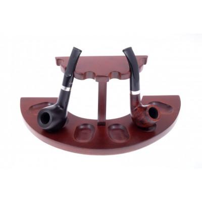 Купить Подставка для 6 трубок пасатор (passatore) р-503 в Уфе в магазине Tabakos