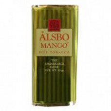 Табак трубочный альсбо (Alsbo) манго 50 г