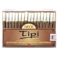Сигариллы неос тип ред ванилла (Neos tipi)