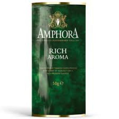 Купить Табак трубочный амфора (Amphora) насыщенный аромат 40 гр в Уфе в магазине Tabakos