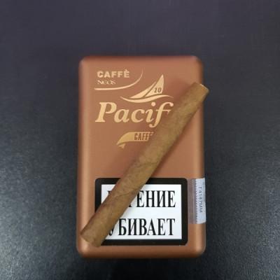 Купить Сигариллы неос пацифик ароматик кофе 10 шт в Уфе в магазине Tabakos