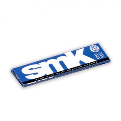 Купить Бумага сигаретная смк (smk) синяя 108 мм 11 гр/м в Уфе в магазине Tabakos