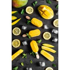 Электронное нетабачное устройство вдох (inhale) XL лимон манго