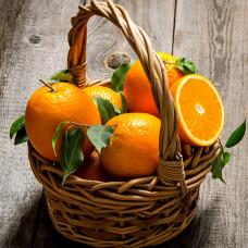 Табак кальянный вирджиния апельсин (virginia) 50 гр