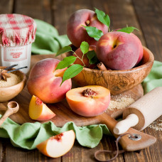 Табак кальянный вирджиния персик (virginia) 50 гр