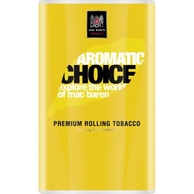 Табак сигаретный мак барен ароматик