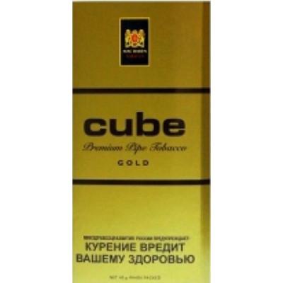 Табак трубочный мак барен КУБ золото