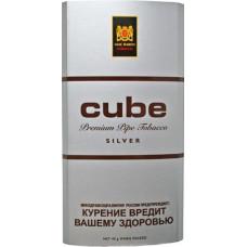 Табак трубочный мак барен (Mac Baren) КУБ серебро 40 г