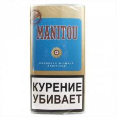 Табак сигаретный маниту (Manitou) блю 30 гр