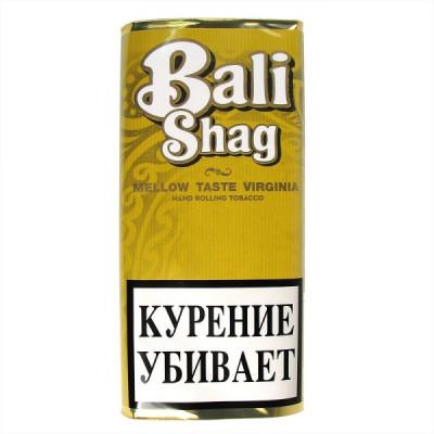 Купить Табак сигаретный бали (Bali) сочный вкус вирджинии 40 гр в Уфе в магазине Tabakos