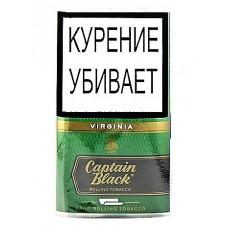 Табак сигаретный капитан блек (Captain Black) вирджиния 30 гр