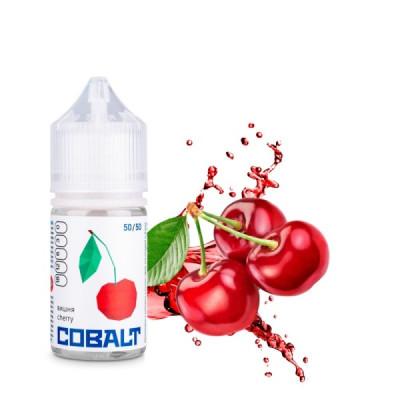 Купить ЖДЭС кобальт (cobalt) вишня (50/50) 30 мл 16 мкг в Уфе в магазине Tabakos