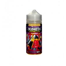 ЖДЭС бушидо (bushido) малиновый ронин 70/30 100 мл 3 мкг 2022