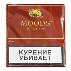 Сигариллы мудс (Moods) с фильтром 20 шт