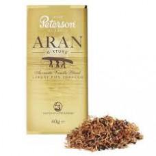 Табак трубочный петерсон (Peterson) Aran (аран) кисет 50 гр