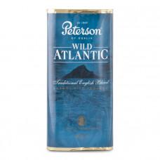 Табак трубочный петерсон (Peterson) дикая атлантика (wild atlantic) кисет 50 гр