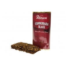 Табак трубочный петерсон (Peterson) потомки моря черный (connemara black) кисет 50 гр