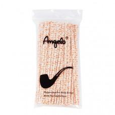 Ерши для трубок анжело (angelo) абразивные (80)