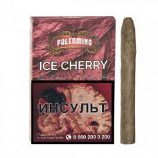 Сигариллы палермино (palermino) вишня с ментолом 5 шт
