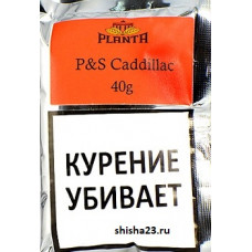 Табак трубочный петерсон и соренсен (Petersen & Sorensen) cadillac 40 гр