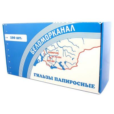 Купить Гильзы папиросные беломорканал 107 мм в Уфе в магазине Tabakos