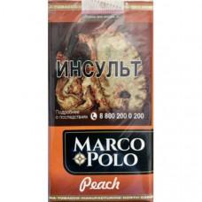 Сигариллы Марко Поло (Marco Polo) персик