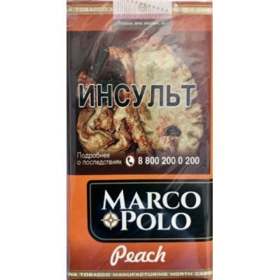 Купить Сигариллы Марко Поло (Marco Polo) персик в Уфе в магазине Tabakos