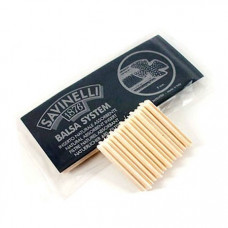 Фильтры трубочные савинели (savinelli) бальза 9 мм
