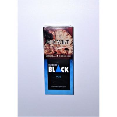 Купить Кретек джарум (djarum) блек лед в Уфе в магазине Tabakos